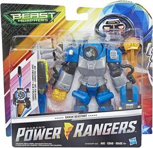 POWER RANGERS 15 CM DELUXE HASBRO