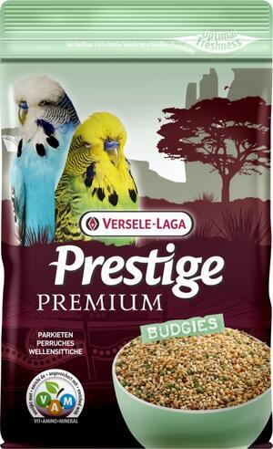 Versele Laga Premium Prestige Parrocchetti ondulati - 1 Kg.
