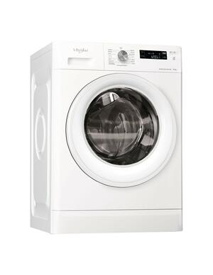WHIRLPOOL LAVATRICE 8KG FFSP8IT INV.A+++  -30% 1200G VAPORE