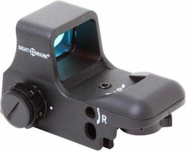 RED DOT SIGHT MARK
