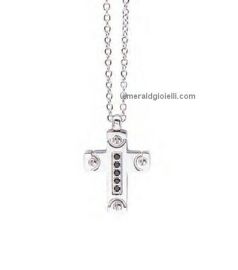 P10169 Collana Uomo 4you jewels