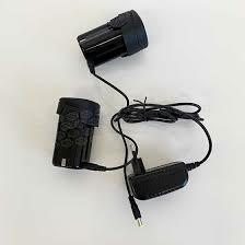 Potatore Forbice a Batteria Kv 310 Volpi