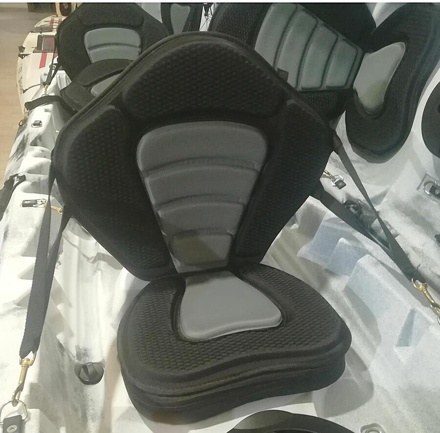Sedile Comfort Alto