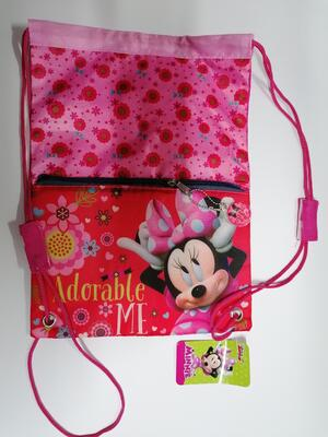 SACCA MINNIE DISNEY