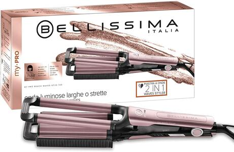 IMETEC Bellissima My Pro Beach Waves GT20 100