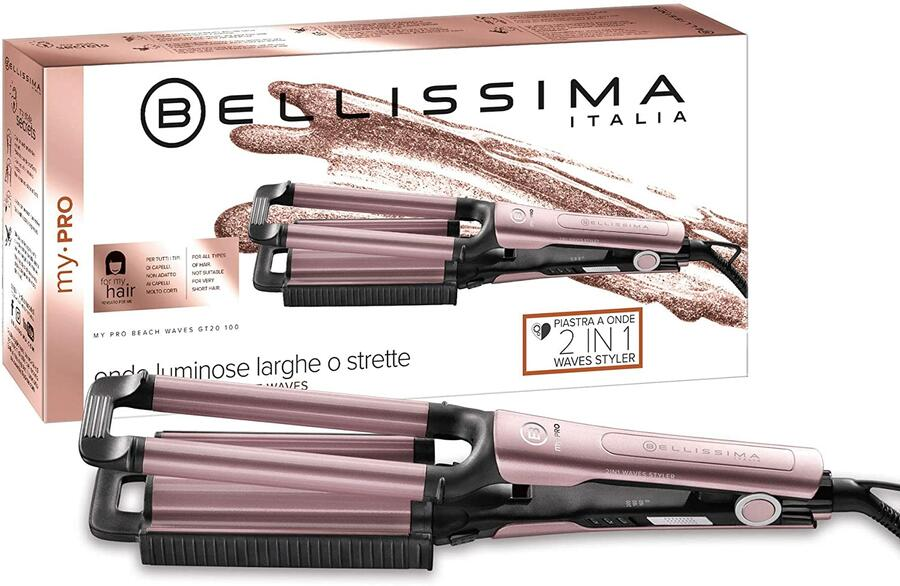 IMETEC Bellissima My Pro Beach Waves GT20 100