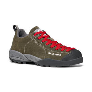 SCARPA - Mojito Kid - Military Red