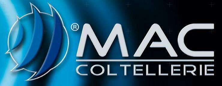 Coltello AQUATYS CAMU GREEN di Mac Coltellerie - Offerta di Mondo Nautica 24
