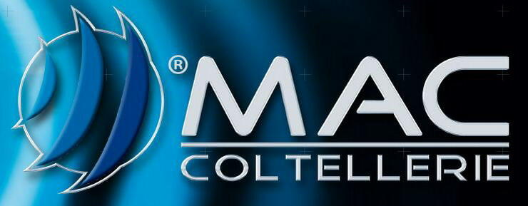 Coltello MAKO TITANIO di Mac Coltellerie - Offerta di Mondo Nautica 24