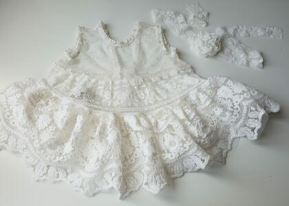 ALICE Baby dress