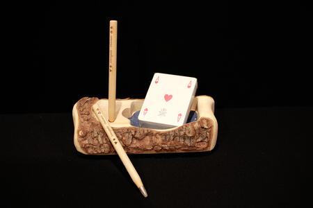 Porta carte gioco piccolo