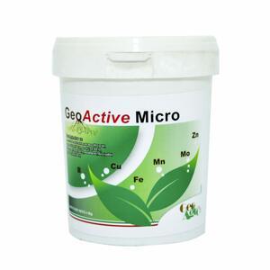 Copia di GeoActive Micro WDG - Miscela di microelementi chelati EDTA secchio da 1 kg CONSENTITO IN AGRICOLTURA BIOLOGICA