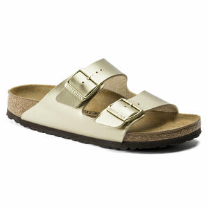 Birkenstock - Arizona - Gold