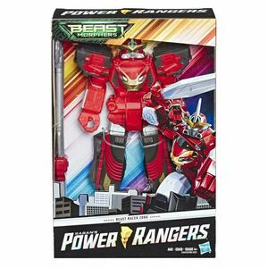 POWER RANGERS BEAST MORPHERS ZORD HASBRO