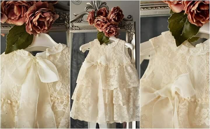 LENA Babygirl dress