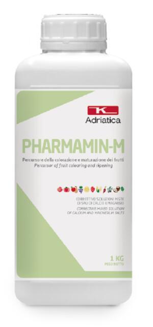 Concime Correttivo Pharmamin 1 Kg