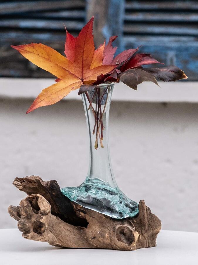 Vaso mini, oggetto di design per interno ed esterno