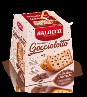 Panettone Gocciolotto 800 gr Balocco