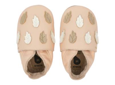 Bobux - Soft Sole  - Pixie - Rose