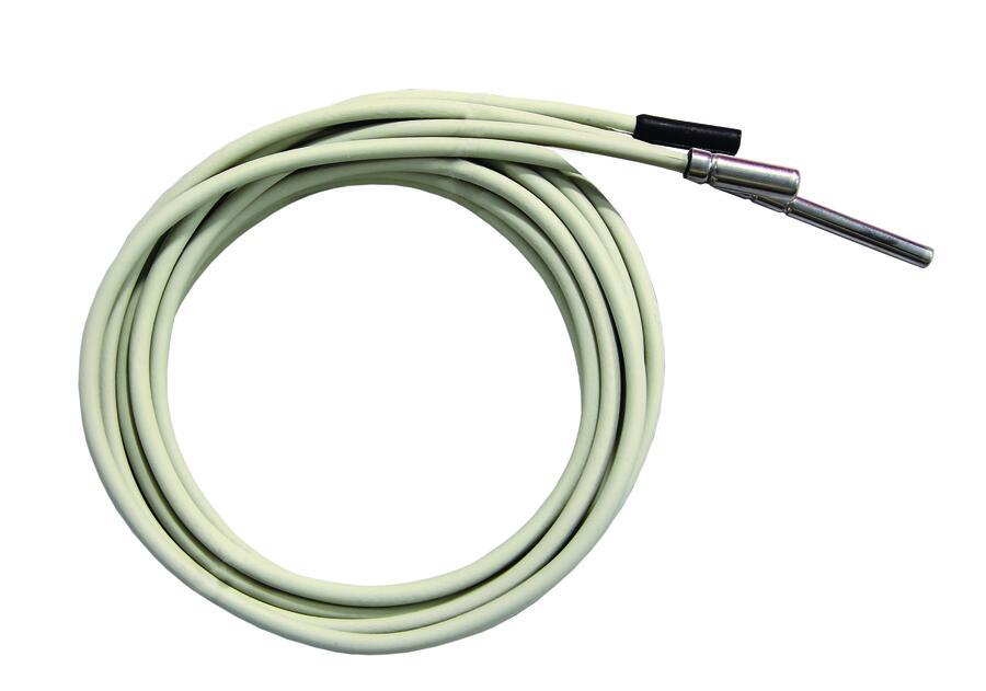 Sonda PT100 Silicone Eliwell SN206000
