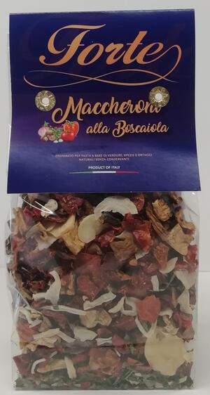 Mix Maccheroni Calabresi alla Boscaiola