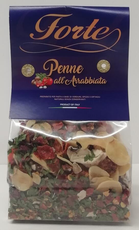 Mix Penne all'Arrabbiata