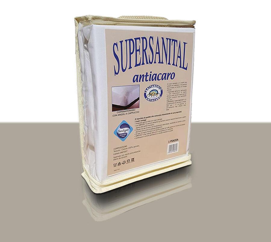 Supersanital anticaro
