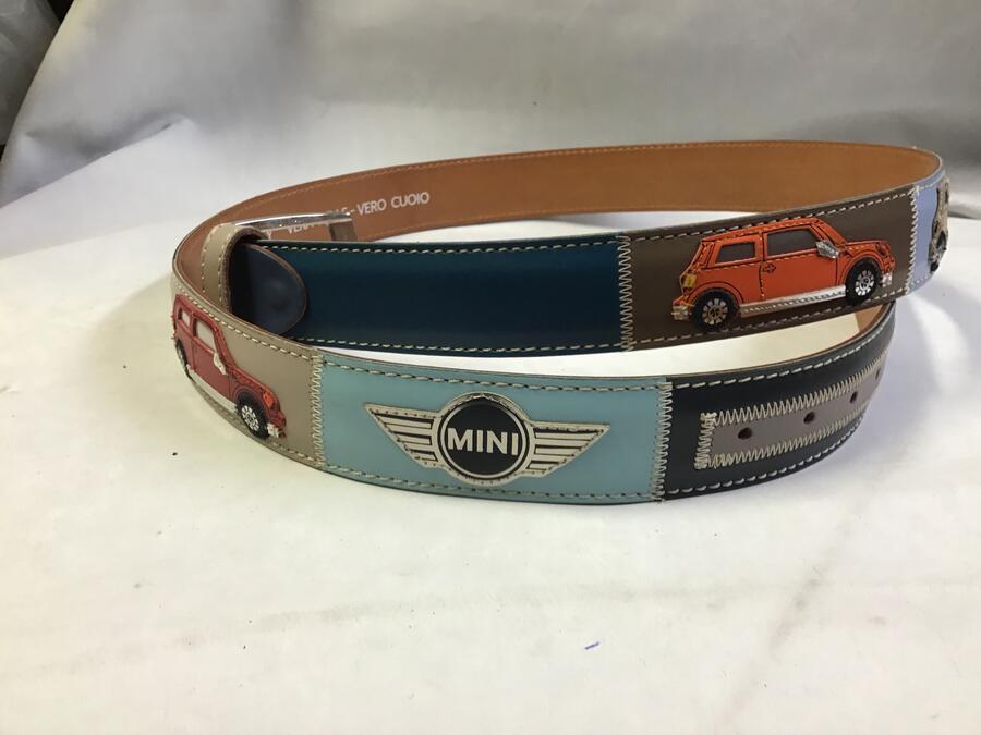 Cintura Stampa Mini