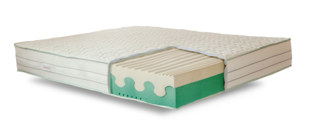 Materasso Mediform Plus da Cm 90x190/195/200 Presidio Medico Altezza Cm. 22 - Ergorelax