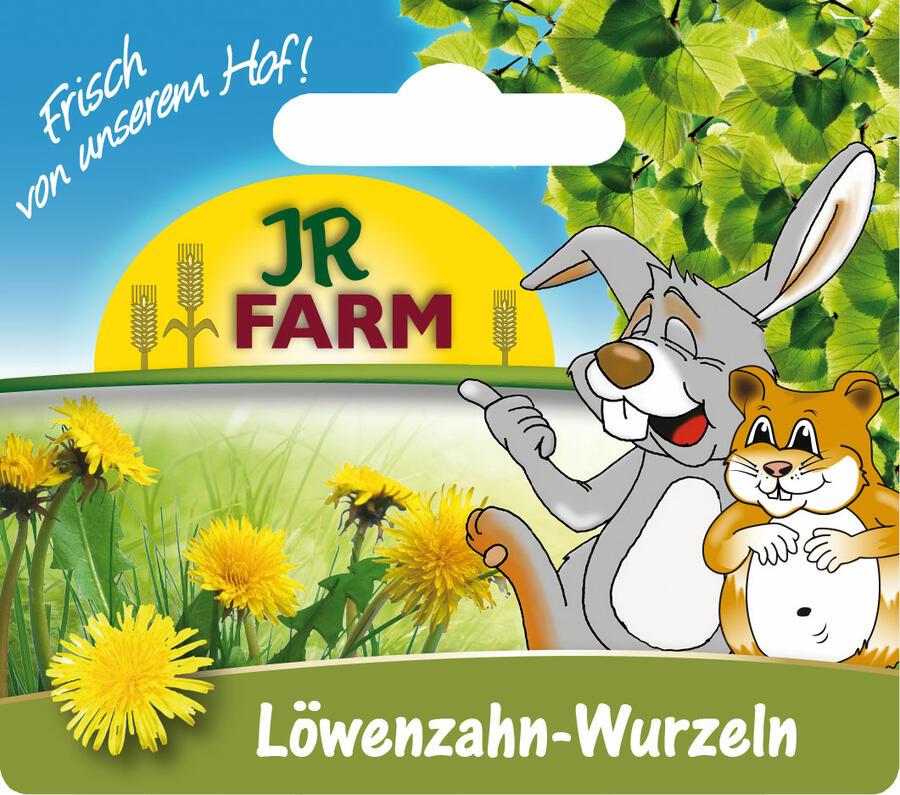 Jr Farm Radice di Dente di Leone