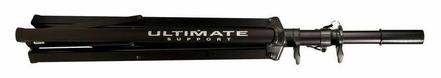 Ultimate Support TS-70B Stand SUPPORTO per Altoparlanti Nero