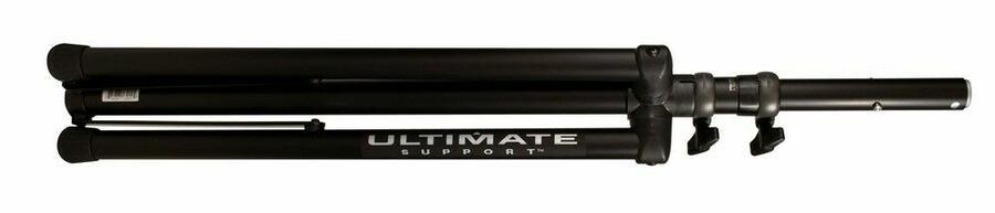 Ultimate Support TS-80B Stand SUPPORTO per Altoparlanti CASSE BK
