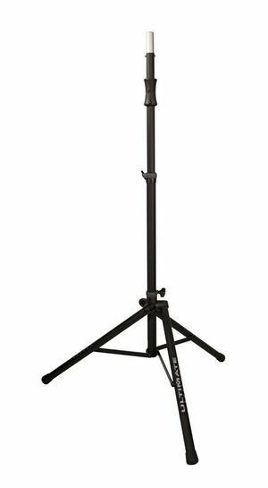 Ultimate Support TS-100B AIR Stand SUPPORTO per Altoparlanti CASSE
