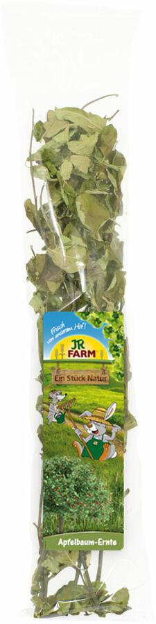 JR Farm Rametti e Foglie di melo - 40 gr.