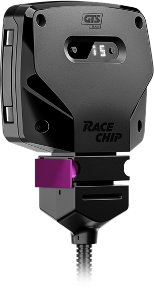 Centralina Aggiuntiva Race Chip GTS Per Abarth Grande Punto (199) 1.4 Abarth (155 HP / 114 KW) 1368cc Benzina 2005>