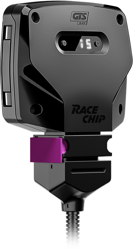 Centralina Aggiuntiva Race Chip GTS Per Abarth Grande Punto (199) 1.4 Abarth (163 HP / 120 KW) 1368cc Benzina 2005>