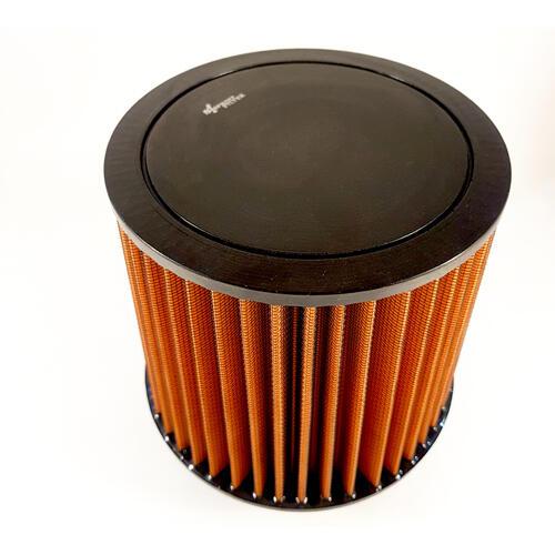 Filtro Aria Sportivo Sprint Filter P08 C462S AUDI Q5 (8R) 3.0 TDI QUATTRO SQ5 313 CV dal 2012