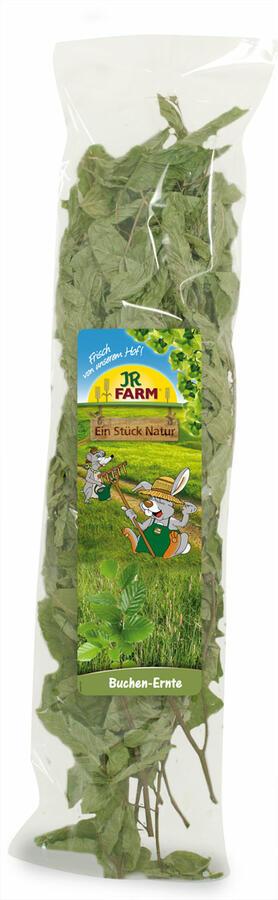 JR Farm Rametti e Foglie di Faggio - 40 gr.