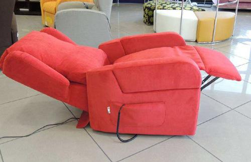 Poltrone reclinabili elettriche u2013 idee immagine mobili