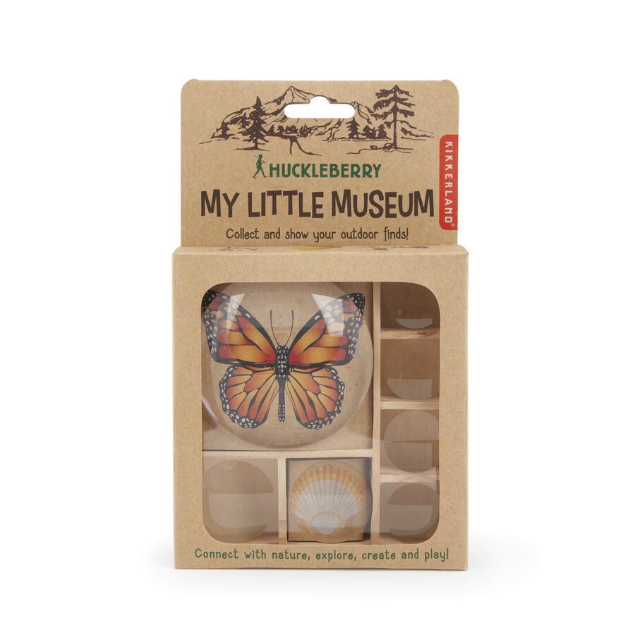 Il mio piccolo Museo Huckleberry