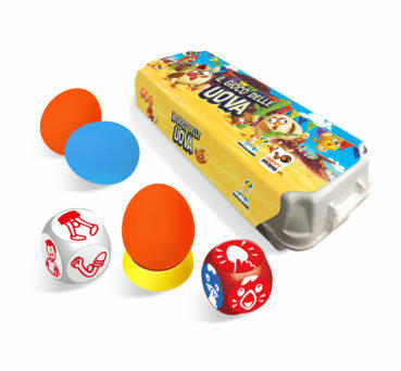 Il gioco delle uova