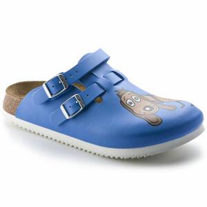 Birkenstock - Kay SL - Dog Blue