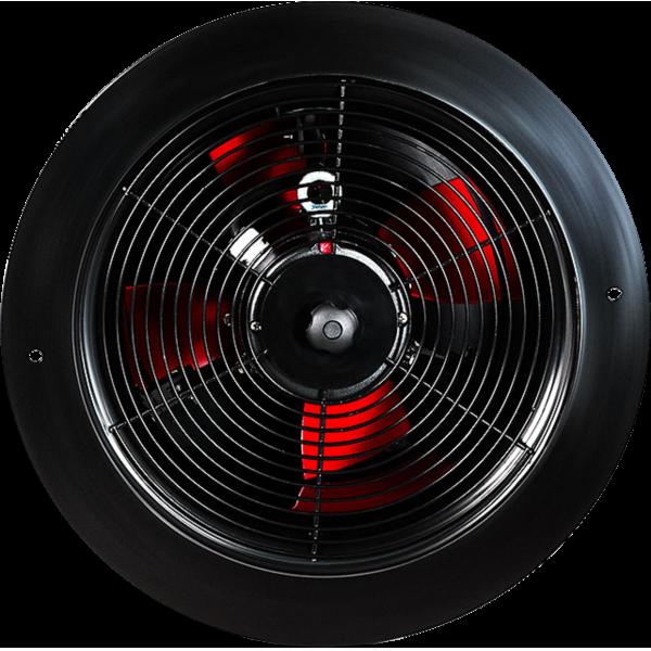 Magic Fx Swirl Fan