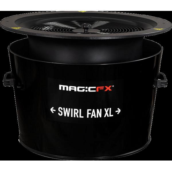 Magic FX Swirl Fan XL