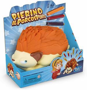 Pierino il Porcospino - Spara dardi - Hasbro E5702