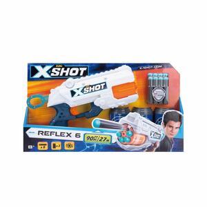 X-SHOT EXCEL REFLEX 6 DARDI MAGGIO 3 SRL
