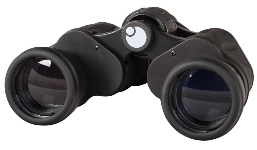Binocolo ATOM 8X40 di Levenhuk con Ingrandimento 8x e Diametro Lente Obiettivo 40 mm