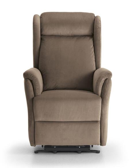 K-900 poltrona Relax motorizzata