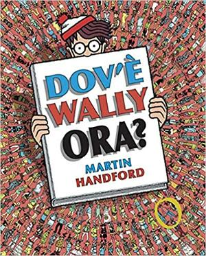 Dov'è Wally ora?