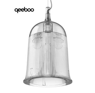 Lampada a Sospensione Goblets Ceiling Small di Qeeboo in Policarbonato, Varie Finiture - Offerta di Mondo Luce 24